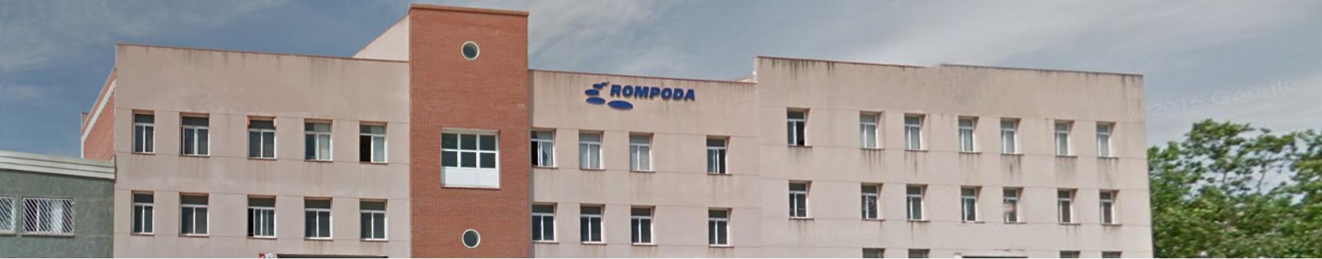 Rompoda Empresa